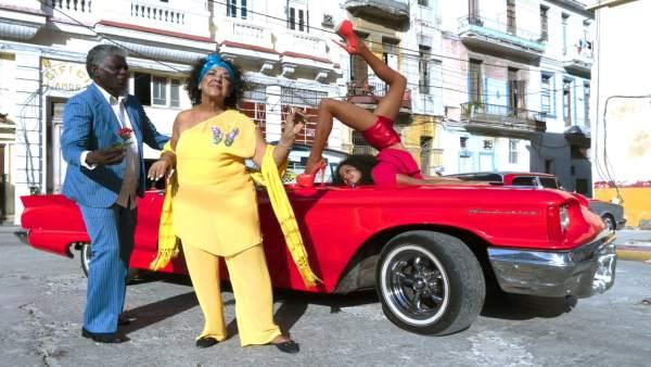 Málaga.- El espectáculo musical 'Hotel Habana Show' arranca su gira en Málaga