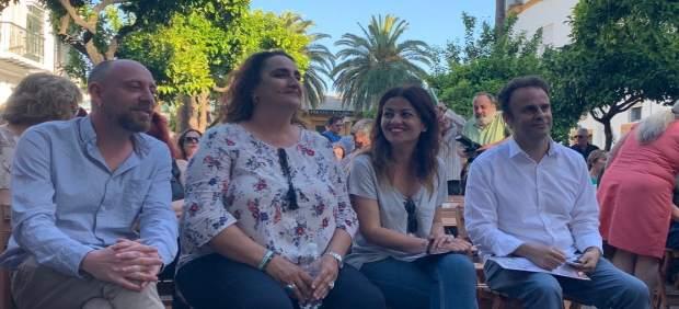 Cádiz.-26M.- Unidas Podemos pide que los pescadores de Cádiz puedan faenar en Marruecos con las mismas reglas de juego