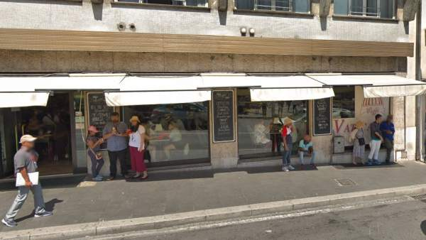 Café Vaticano