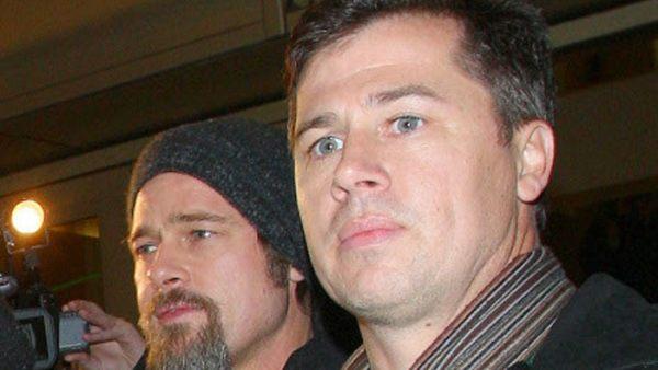 Brad y Doug Pitt