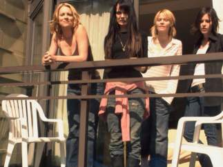 'The L Word' (2004–2009)