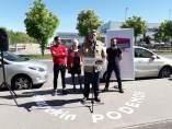 26M.- E-Podemos Reivindica En Vitoria Una 'Transición Justa' De La Industria Del Automóvil Que 'Garantice' El Empleo