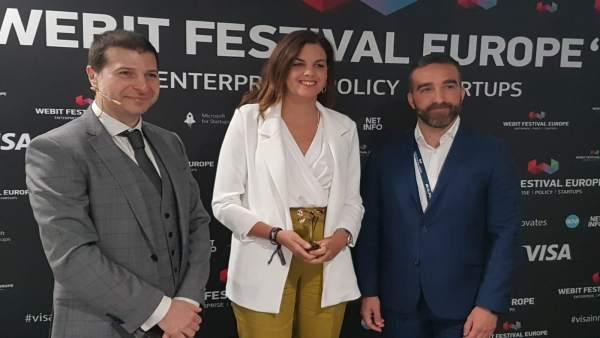 València acollirà en 2020 el festival internacional de tecnologia Webit