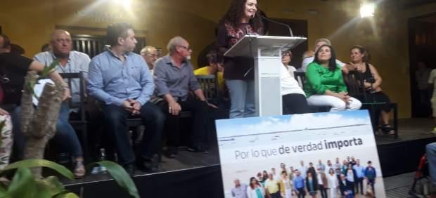 Cádiz.-26M.- Nieto defiende una candidatura de IU en Sanlúcar 'honesta, decente y con las ideas muy claras'