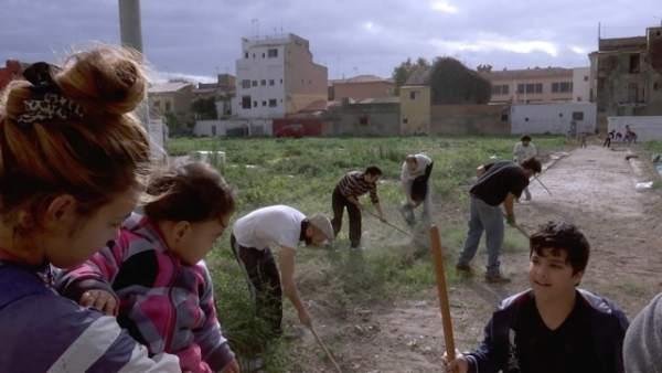 Cultura.- El documental 'Cabanyal any zero' graba durante 3 años la lucha del barrio que 'todavía no está todo perdido'