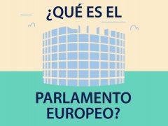 ¿Qué es el Parlamento Europeo?
