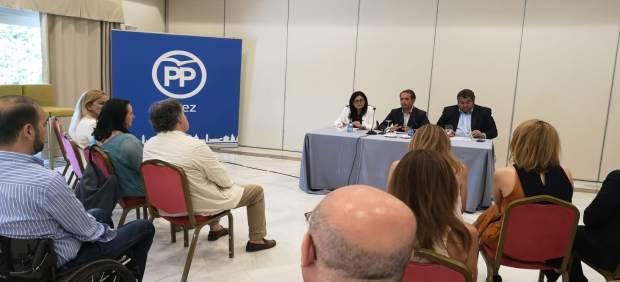 Cádiz.-26M.- El PP apuesta por mejorar la gestión turística de Jerez 'después de cuatro años de paralización'
