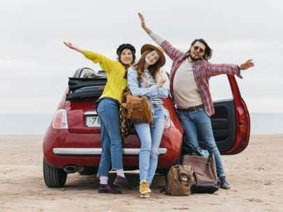 ¿Cuáles son las marcas de coches preferidas por los universitarios?