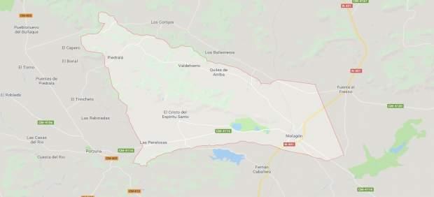 Sucesos.- Desalojadas 30 personas de 15 viviendas de Malagón (Ciudad Real) por un escape de gas