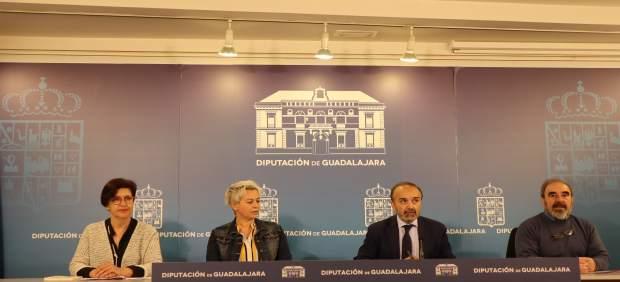 La Diputación de Guadalajara celebra el Día de los Museos con 2 jornadas de puertas abiertas a 7 museos de la provincia