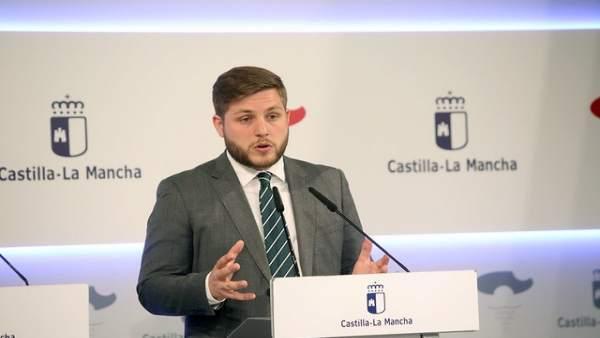 26M.- Hernando Cree Que El Debate En CMM Es 'Una Oportunidad Única Y Una Victoria De Todos Los Castellano-Manchegos'