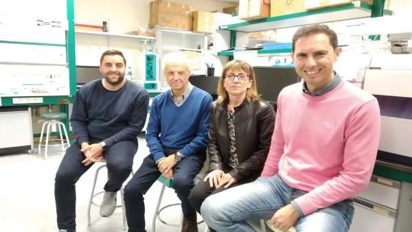 Almería.- Diseñan un método que detecta sustancias producidas por hongos en aceites vegetales para mejorar la seguridad