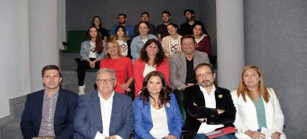26M.- El PP dice que Gran Canaria no se merece el Cabildo 'gandulito' de los últimos 4 años