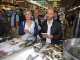 26M.-En Marea Reclama Políticas Europeas Que Proteja La Pesca Artesanal