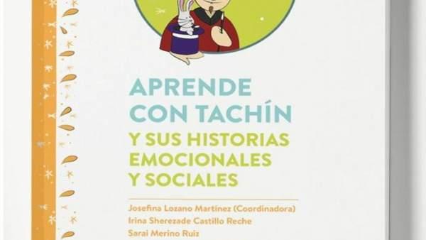 UMU publica el libro 'Aprende con Tachín', un manual para profesores y familias de escolares con autismo