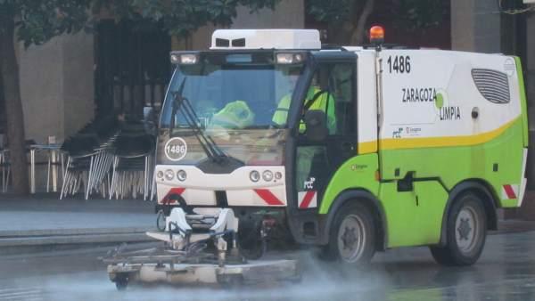 Zaragoza.- El Supremo inadmite dos recursos del Ayuntamiento y confirma la deuda de 50 millones con FCC