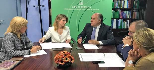 Cádiz.- Algeciras contará con una subunidad de inspección para el Campo de Gibraltar