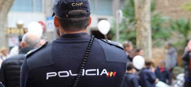 Successos.- La Policia posa a disposició judicial el causant de l'atropellament intencionat a quatre persones