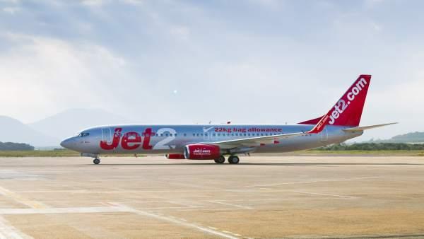 El Aeropuerto de Girona incorpora el servicio Free Resort Flight Check-In de Jet2.Com