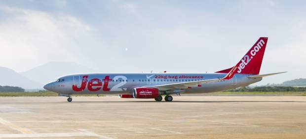 El Aeropuerto de Girona incorpora el servicio Free Resort Flight Check-In de Jet2.Com