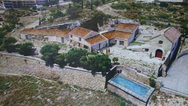 Málaga.- El Ayuntamiento de Vélez proyecta la creación de un Centro de Interpretación de la uva pasa en San Pitar