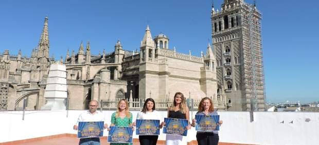 Sevilla.- La Fiesta de los Sentidos de Almensilla celebra su VII edición con una 'función colectiva' por el pueblo