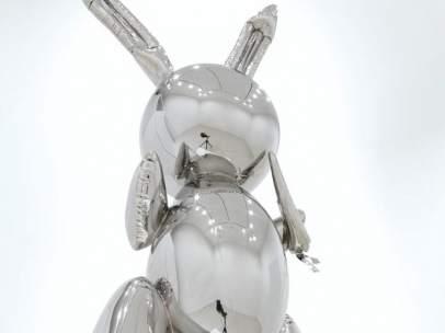 'Rabbit', de Jeff Koons