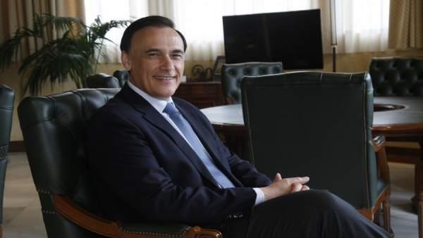 El rector de la UCO, José Carlos Gómez Villamandos, será elegido mañana presidente de la CRUE