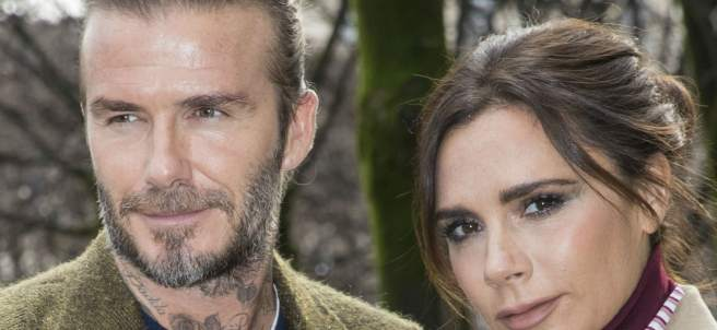 @TravisEGates sobre David y Victoria Beckham