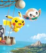 'Pokémon Rumble Rush'