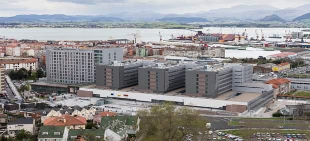 Cantabria.- Se crea el Servicio de Enfermedades Infecciosas del Hospital Valdecilla