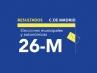 Resultados en Comunidad de Madrid de las elecciones autonómicas y municipales 2019