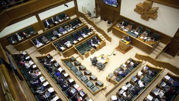 El Parlamento Vasco reclama medidas para mejorar la atención a los niños con diabetes tipo I en los colegios