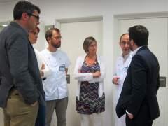 Salud quiere 'poner al día' los ambulatorios catalanes invirtiendo 30 millones en tres años