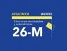 Resultados en Madrid de las elecciones municipales 2019