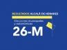 Resultados en Alcalá de Henares de las elecciones municipales 2019
