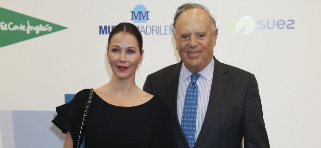 Esther Doña y Carlos Falcó, el marqués de Griñón