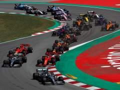 GP España