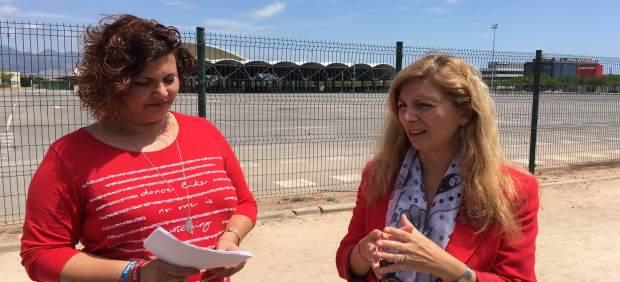 26M.- Marco Potenciará El Recinto Ferial De Castelló Para Generar Oportunidades Al Comercio