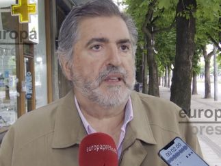 Jesús Eguiguren