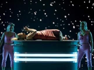 El 'look' de los participantes en la segunda semifinal de Eurovisión