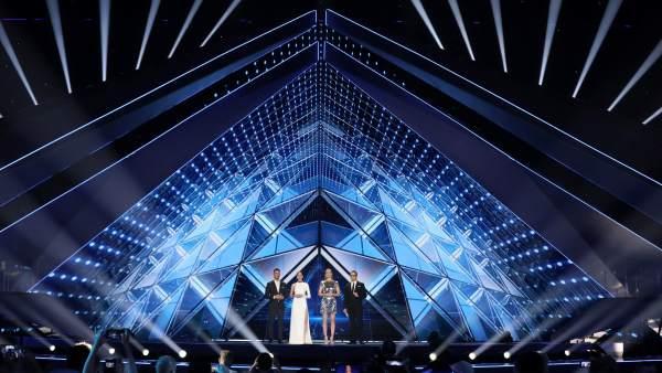 Eurovisión 2019