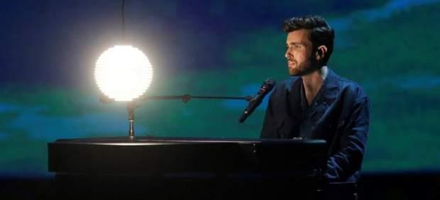 Holanda en Eurovisión 2019