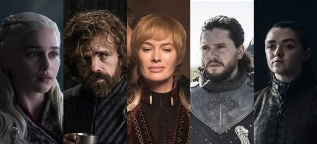 ¿Cuántas personas en España se llaman como un personaje de Juego de Tronos?