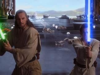 Diez curiosidades por los 20 años de 'Star Wars: Episodio I - La amenaza fantasma'