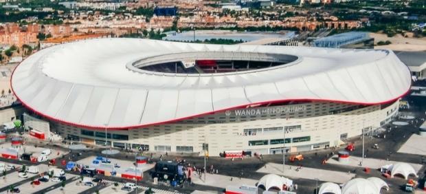 La Asamblea Internacional de Testigos de Jehová reunirá a 52.000 personas en Madrid este fin de ...