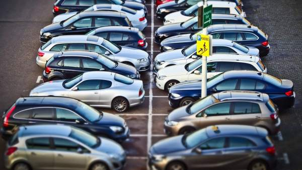 Trucos para aparcar el coche y no perder la paciencia