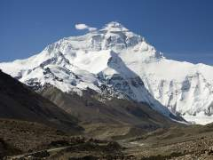 Monte Everest (China y Nepal)