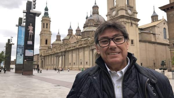 26M.- Aliaga (PAR) Quiere Promocionar El Sector Turístico Aragonés En Los Mercados Internacionales