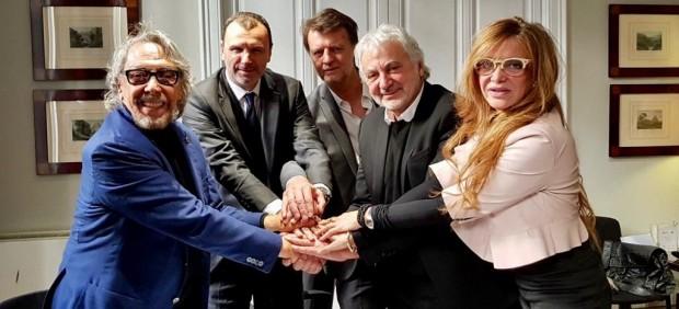 Provalliance reagrupa todos los salones del grupos Llongueras con la compra de Twenty one